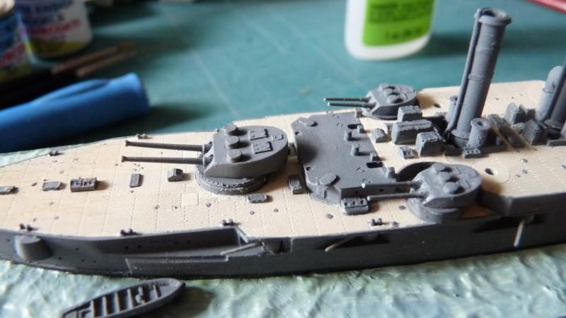 USS Vermont BB-20 (état de 1909) au 1/700e de Niko Models - Page 2 17072311560023134915164856