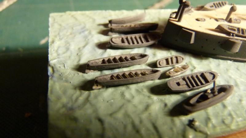 USS Vermont BB-20 (état de 1909) au 1/700e de Niko Models - Page 2 17072311560323134915164860