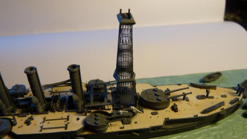 USS Vermont BB-20 (état de 1909) au 1/700e de Niko Models - Page 2 17072311561123134915164868