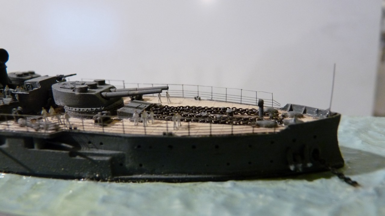 USS Vermont BB-20 (état de 1909) au 1/700e de Niko Models - Page 2 17072311572123134915164898