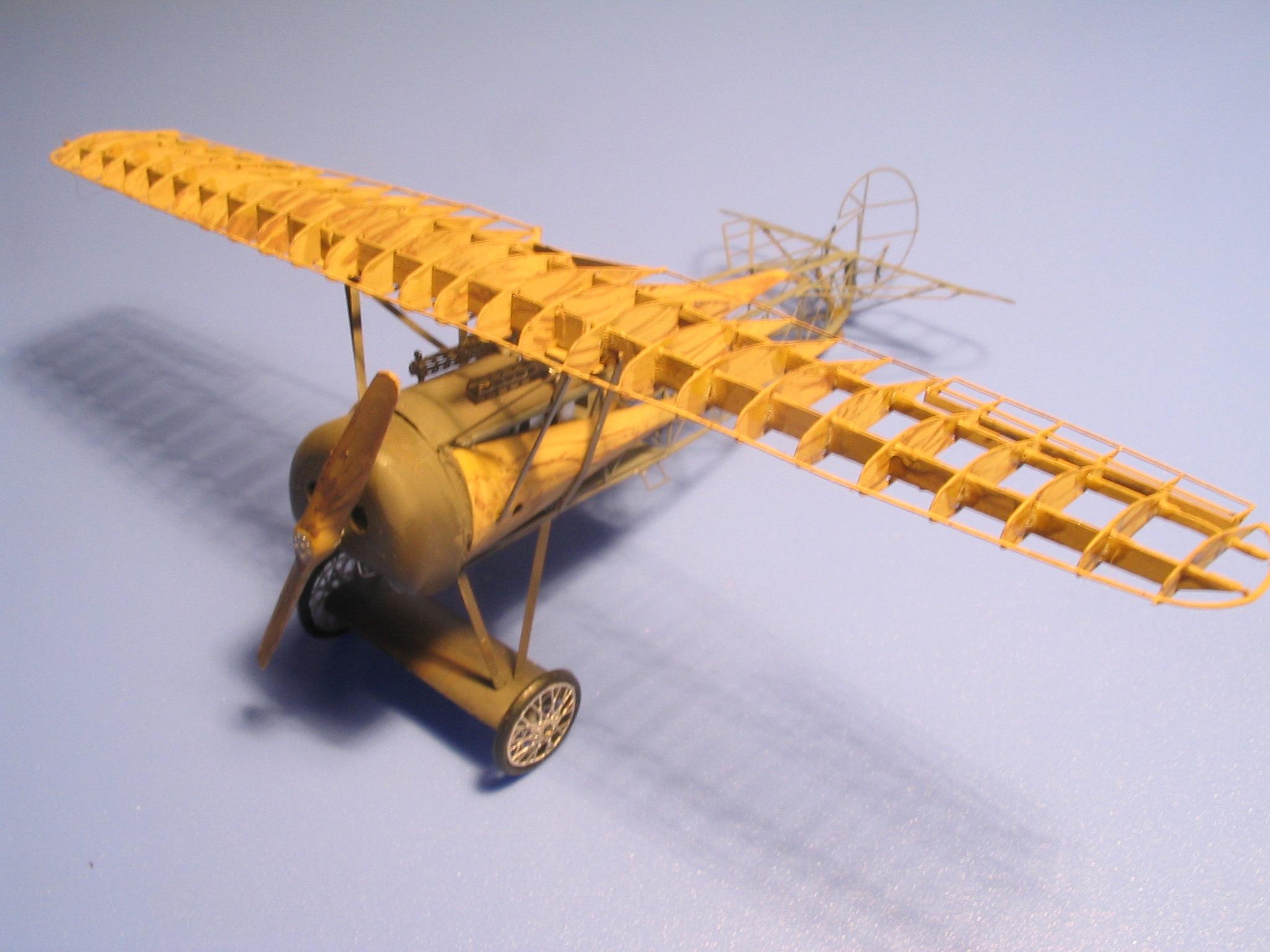Fokker D VIII 008