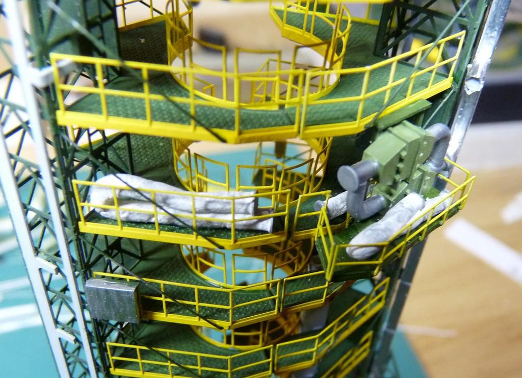 La fusée russe Soyouz TMA-21 sur son pas de tir au 144e  - Page 2 17072607294923134915172590