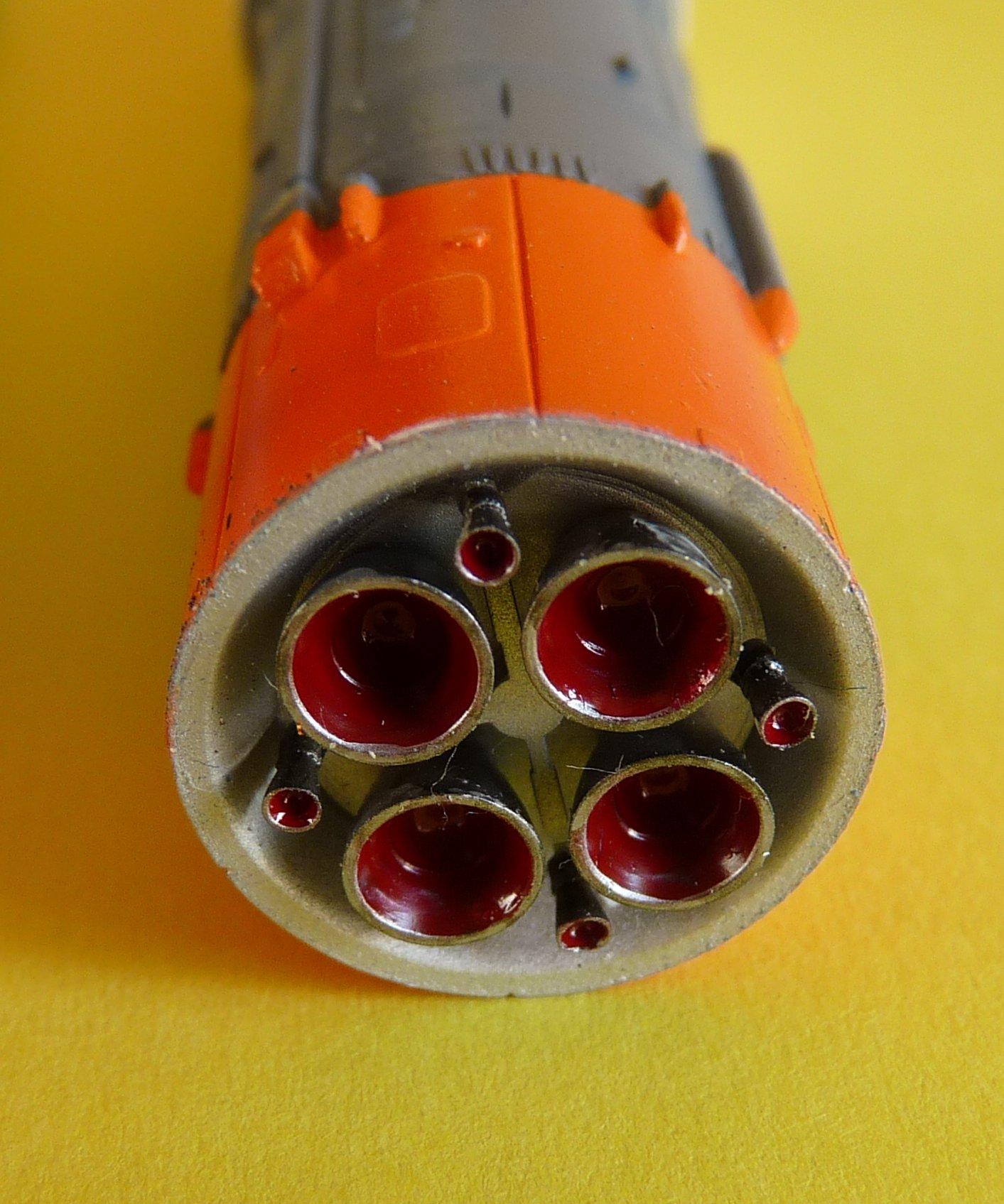 La fusée russe Soyouz TMA-21 sur son pas de tir au 144e  17072611353423134915171422