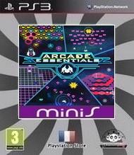 Arcade Essentials (PS3 Minis)
