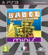 BABEL : The King of the Blocks (PS3 ...