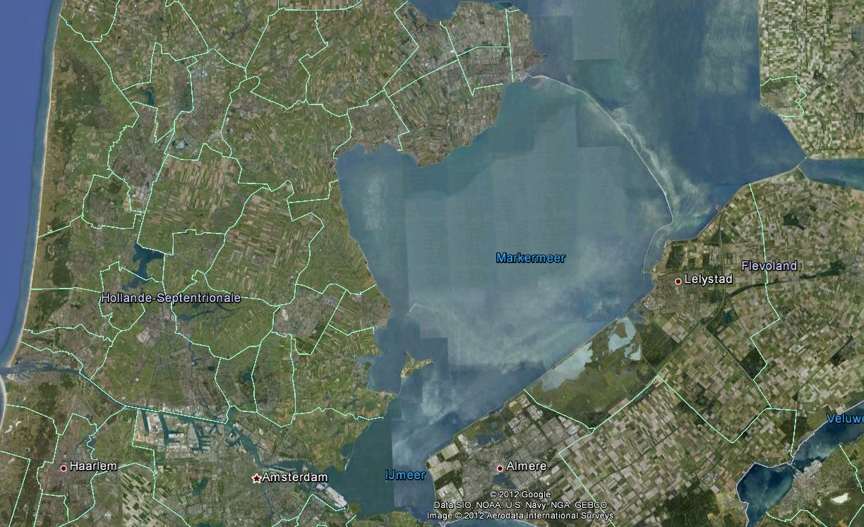 De Zeven Provincien : le chantier de la réplique du navire amiral de Michiel De Ruyter 17072807264223134915176461