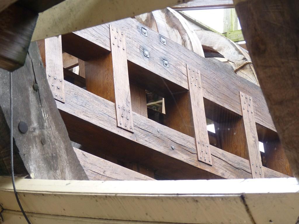De Zeven Provincien : le chantier de la réplique du navire amiral de Michiel De Ruyter 17072807284023134915176486