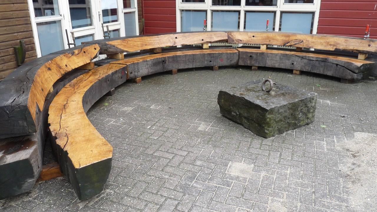 De Zeven Provincien : le chantier de la réplique du navire amiral de Michiel De Ruyter 17072807305323134915176514