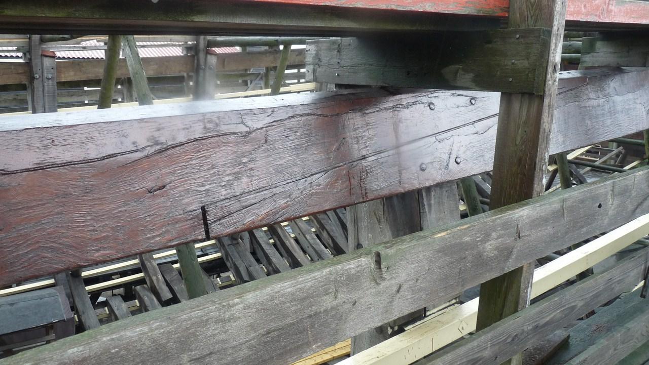 De Zeven Provincien : le chantier de la réplique du navire amiral de Michiel De Ruyter 17072807315023134915176532