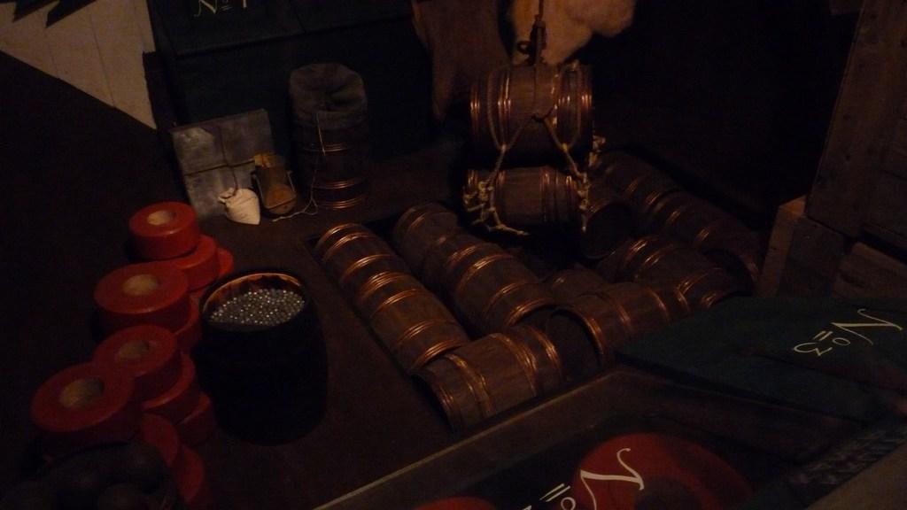 Visite du VOC « AMSTERDAM » (1749) à Amsterdam 17072807382823134915176590