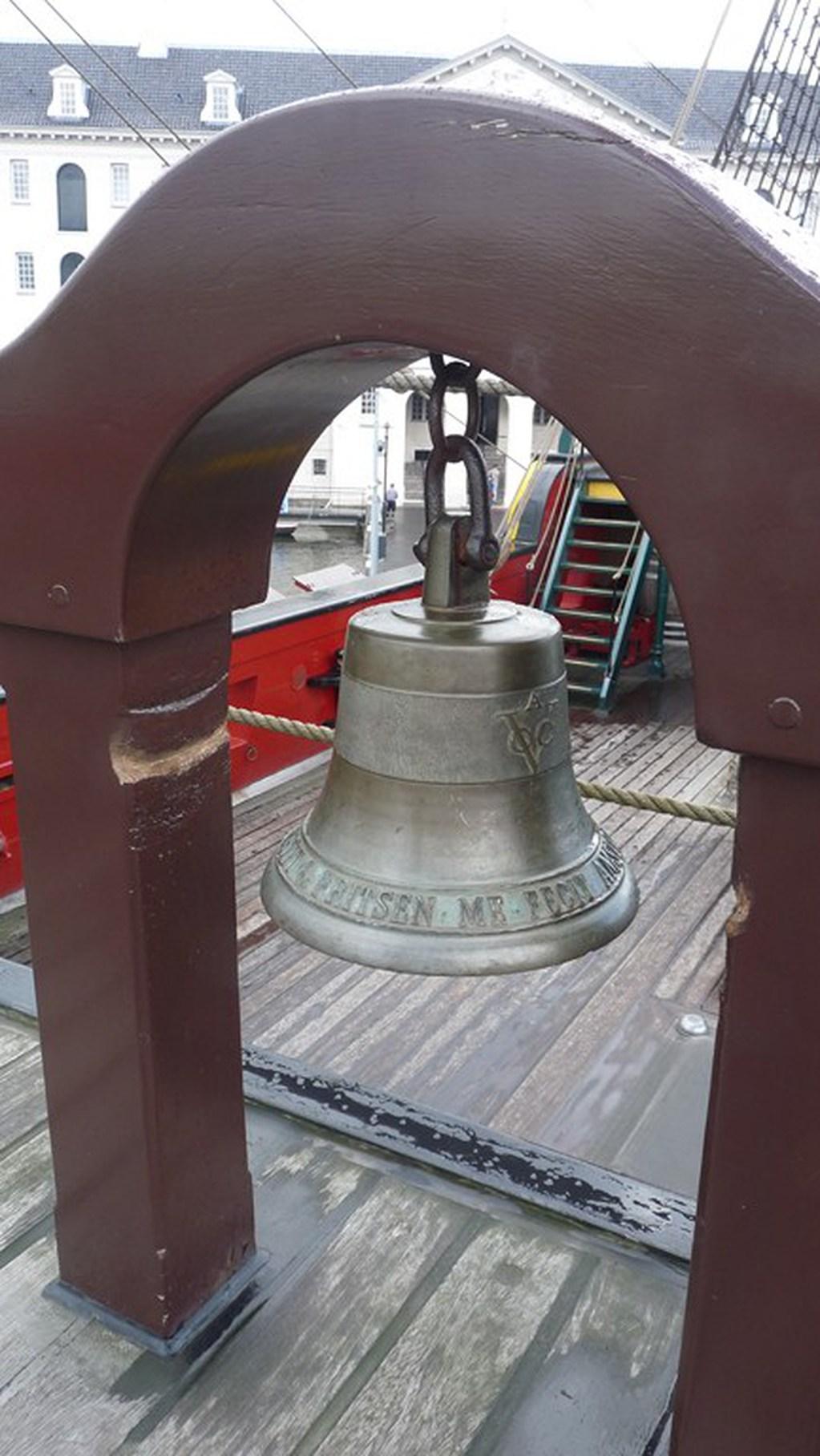 Visite du VOC « AMSTERDAM » (1749) à Amsterdam 17072807404923134915176626