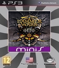 Age of Hammer Wars (PS3 Minis)