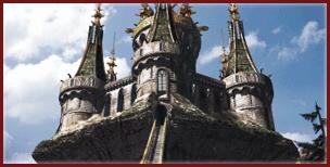 Château d'Ypsen