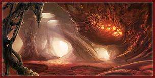Caverne du Fourmilion