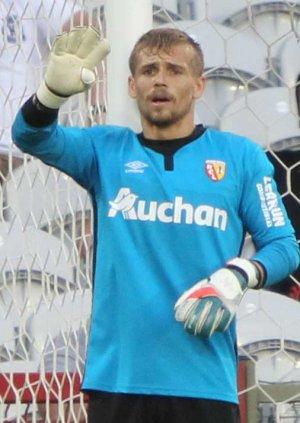 Jérémy Vachoux