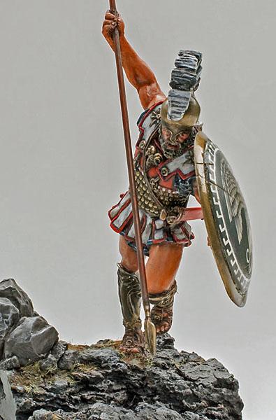 Hoplite 75 mm Alexandros 17080405551014703415199840