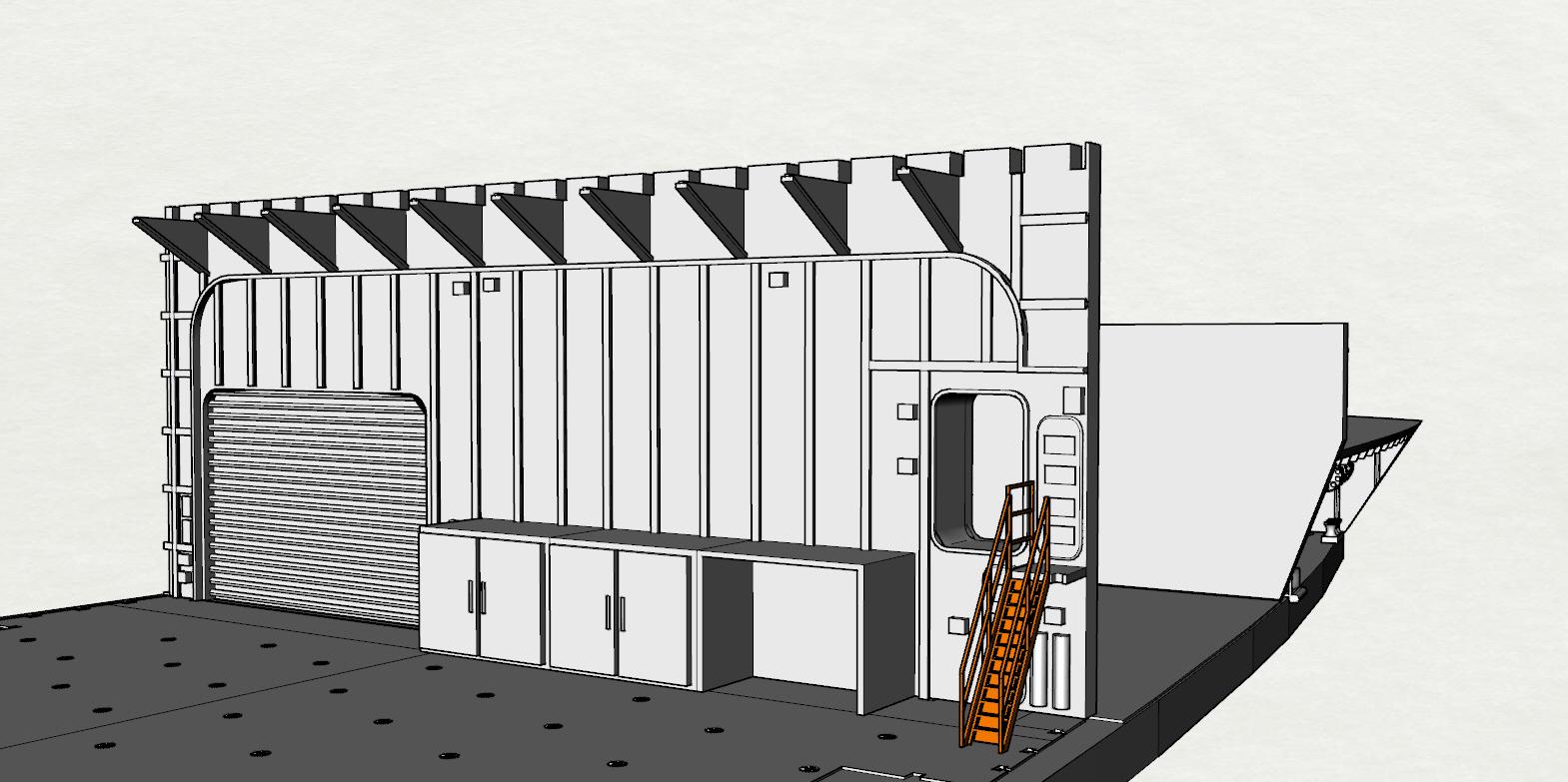 Clemenceau-Foch, conception et réalisation d'un kit d'amélioration - Page 2 17080501044523134915201268