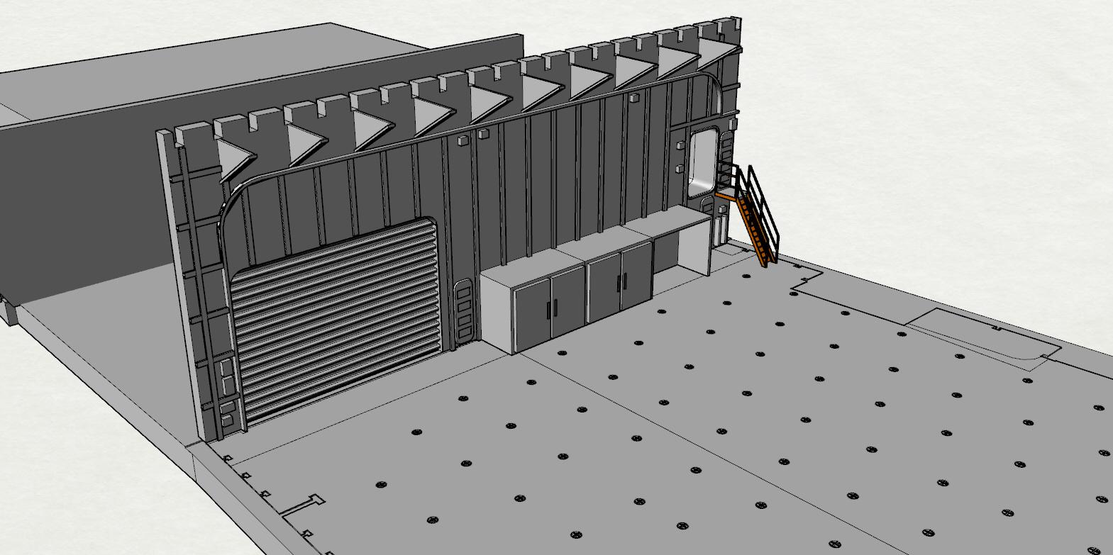 Clemenceau-Foch, conception et réalisation d'un kit d'amélioration - Page 2 17080501044923134915201269