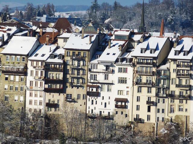 Fribourg : La Ville I 1708051020071858215202106