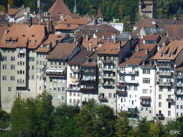 Fribourg : La Ville I 1708051020071858215202107