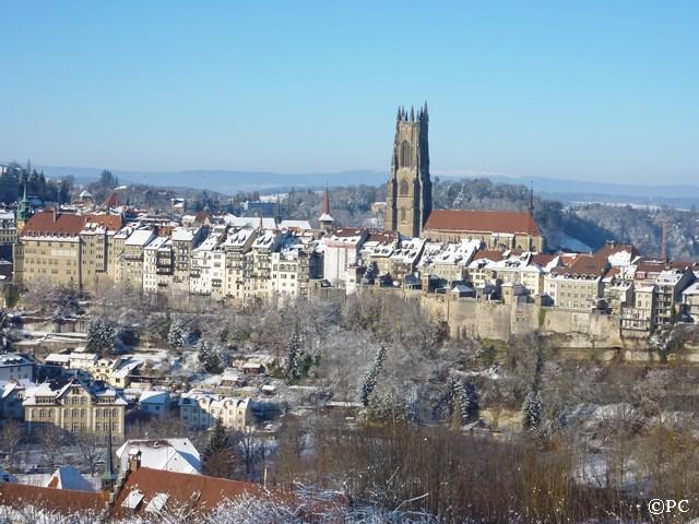 Fribourg : La Ville I 1708051020081858215202110