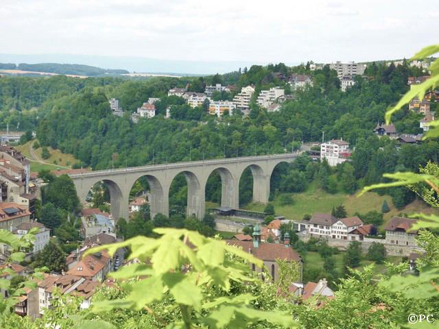 Fribourg : La Ville I 1708051020091858215202115