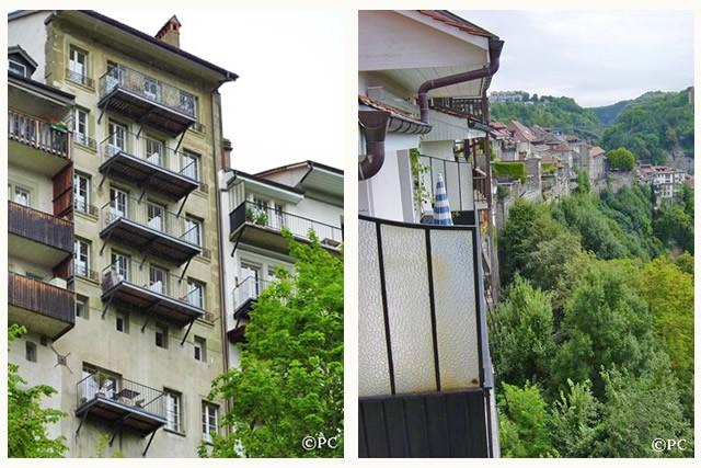 Fribourg : La Ville I 1708051020111858215202122