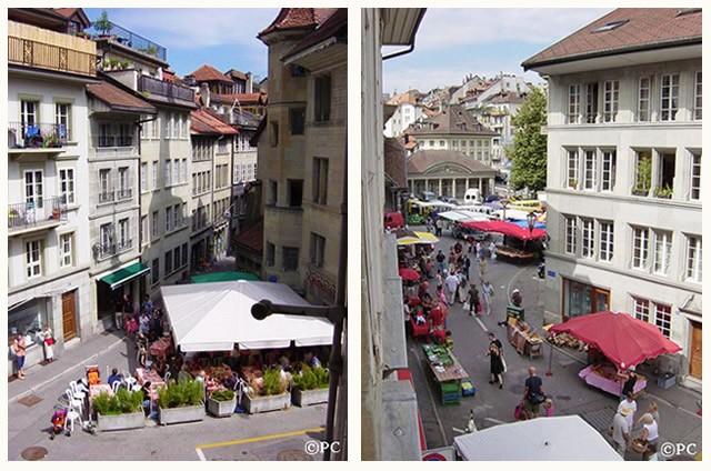 Fribourg : La Ville I 1708051020111858215202123