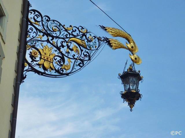 Fribourg : La Ville I 1708051020121858215202125