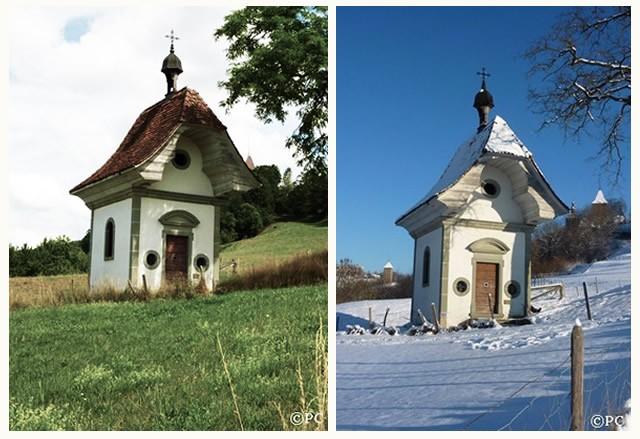 Fribourg : La Ville I 1708051020121858215202127