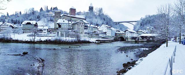Fribourg : La Ville II 1708051020151858215202135