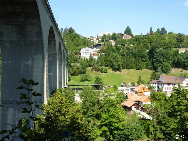 Fribourg : La Ville II 1708051020161858215202136