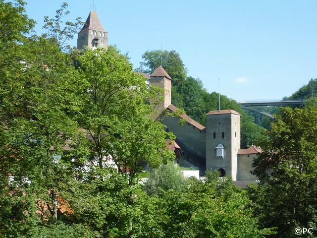 Fribourg : La Ville II 1708051020161858215202138