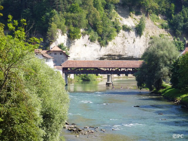 Fribourg : La Ville II 1708051020171858215202139