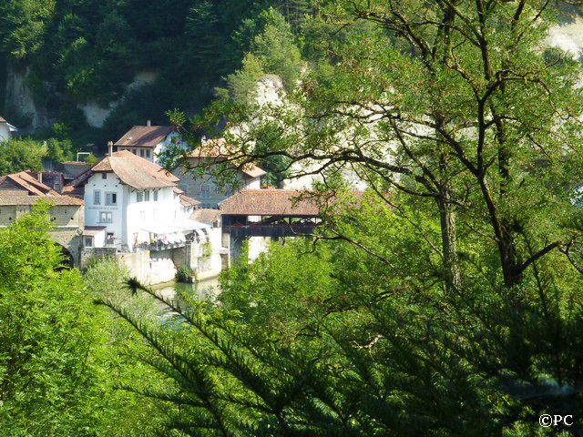 Fribourg : La Ville II 1708051020171858215202140