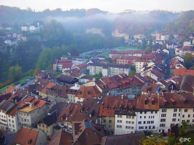 Fribourg : La Ville II 1708051020181858215202143