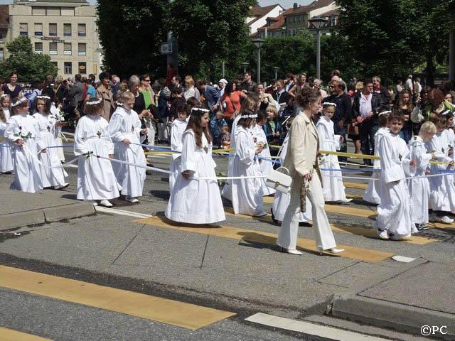 Fribourg : La Ville III 1708051020201858215202150