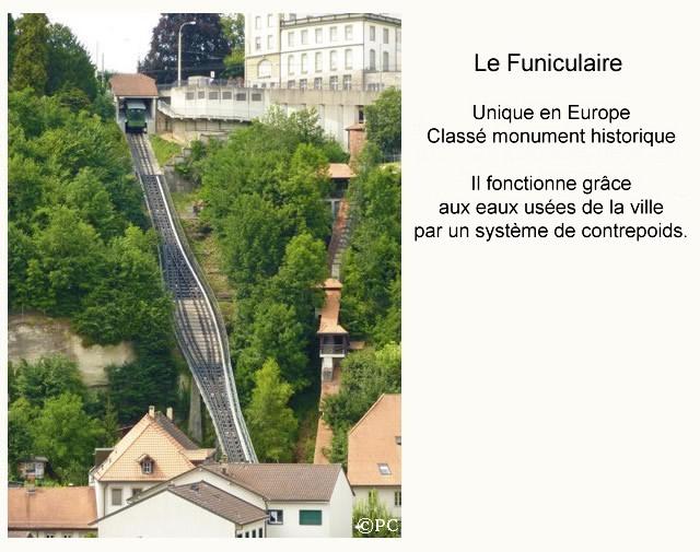 Fribourg : La Ville I 1708060110001858215202252