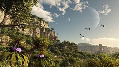 RÉCIT SF - La grotte de Ganoysis dans Récit SF 17080705051215263615204804
