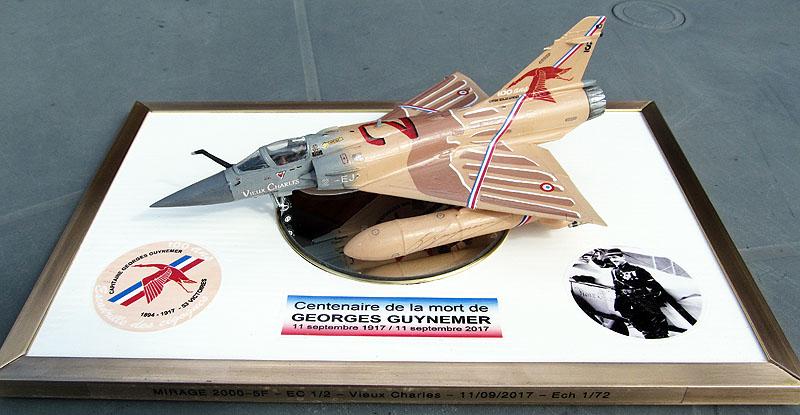 "Mirage 2000-5 ""Vieux Charles"" au 1/72 - Page 2 17080805492018121215208573"
