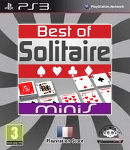Best of Solitaire (PS3 Minis)
