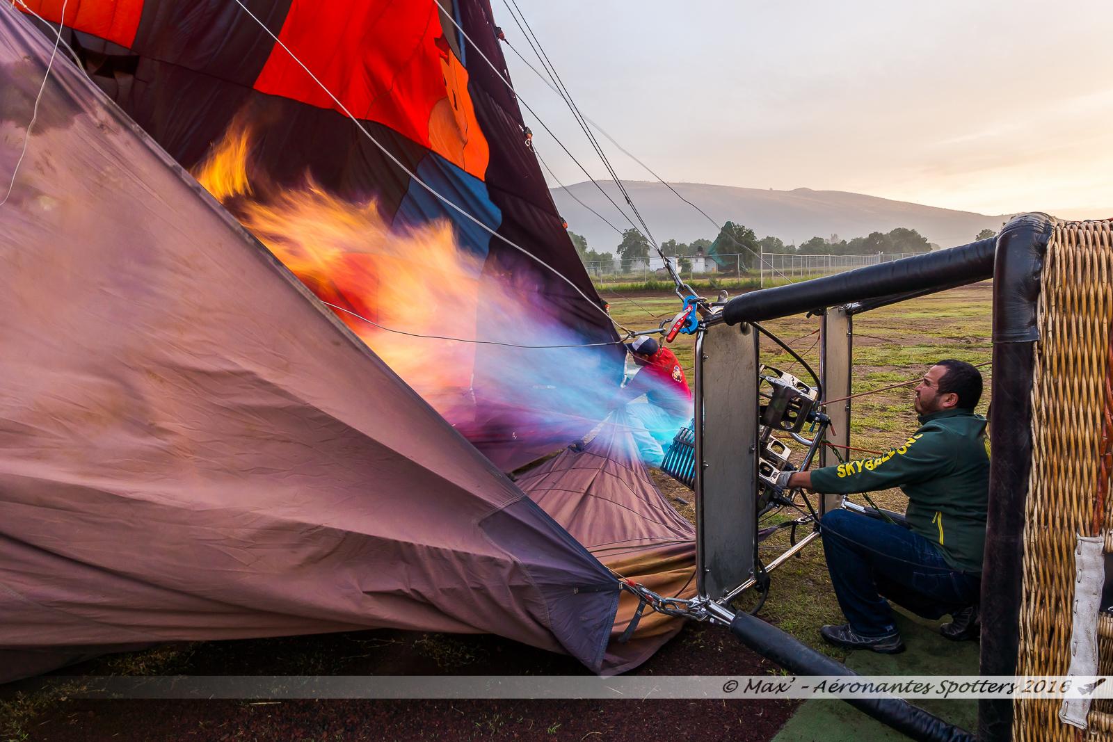 Montgolfière à Teotihuacan 17080902101923197615209571