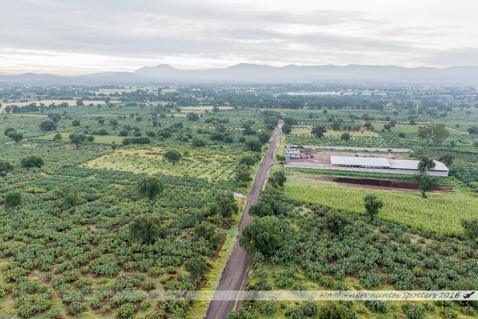 Montgolfière à Teotihuacan 17080902134623197615209593