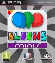 Bloons (PS3 Minis)