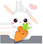 I ♥ Team Bunny
