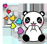 I ♥ Team Panda