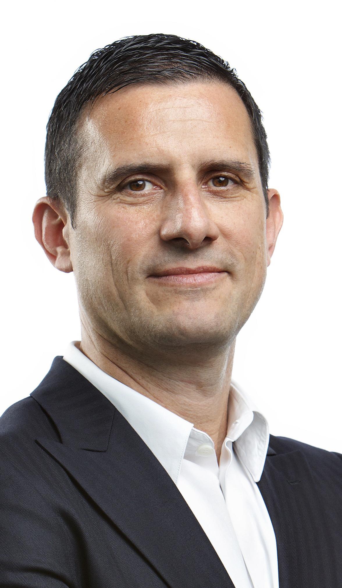 Jean-Claude Ghinozzi