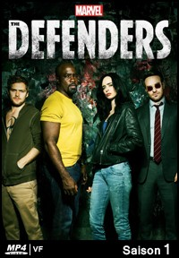 Marvel's The Defenders : Saison 1