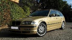 Album BMW 330i
