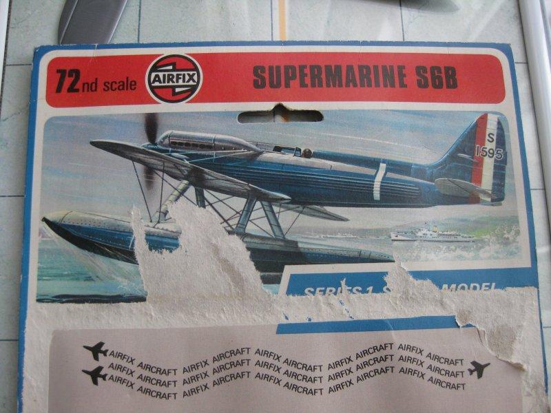 Supermarine S6B [Fifix 1/72] 1709020955543532815252306